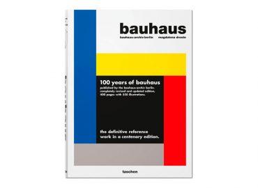 bauhause libro de diseño
