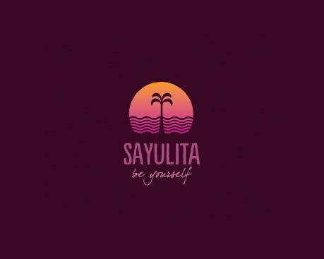 logotipos de diseñadores, Sayulita