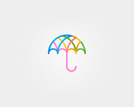 logotipos de diseñadores, Marca