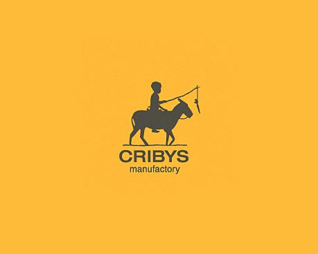 logotipos de diseñadores, Cribis