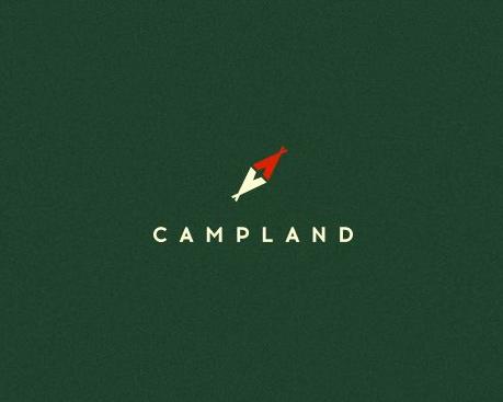logotipos de diseñadores, Campland