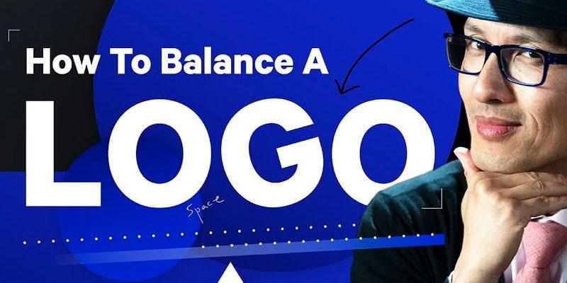 como balancear tu logo
