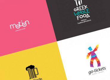 logos de diseñadores creativos
