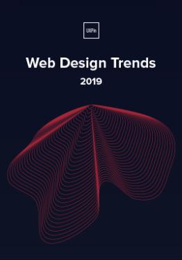 libro de tendencias diseño web