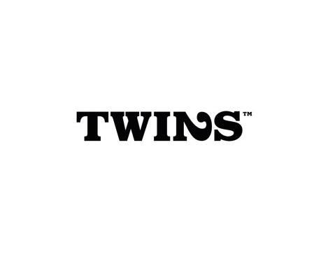 logotipos de diseñadores, Gemelos