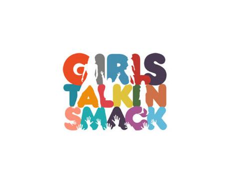 Chicas hablando Smack