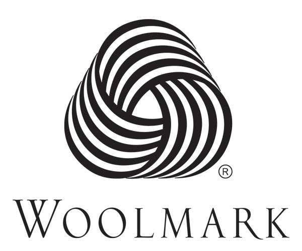 Los mejores logos de todos los tiempos: woolmark