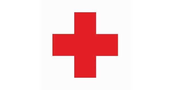 Los mejores logos de todos los tiempos:  cruz roja
