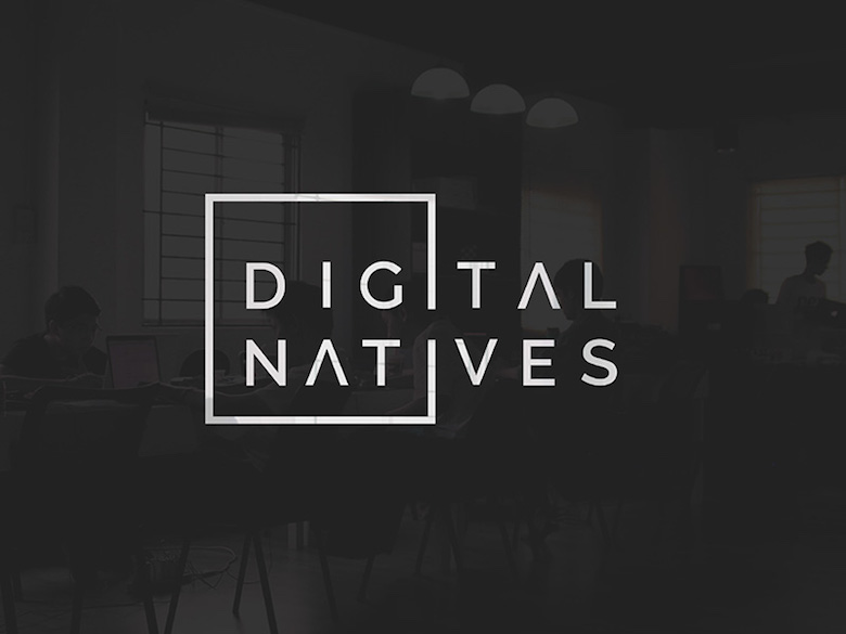 Logotipos mínimos creativos para la inspiración del diseño - Nativos digitales