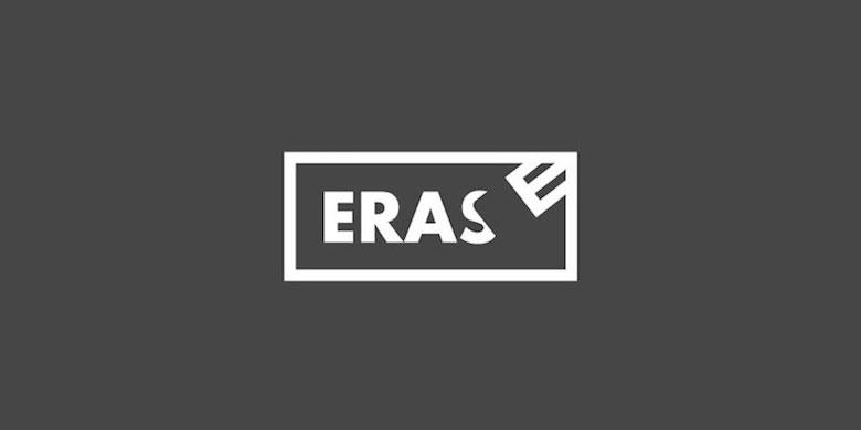 Logotipos minimalistas creativos para la inspiración del diseño - Borrar