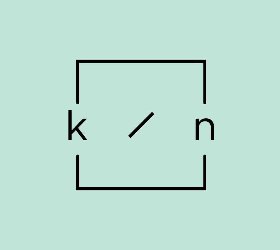 Logos mínimos creativos para la inspiración del diseño - Kin