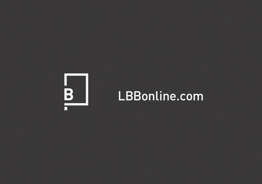 Logos mínimos creativos para la inspiración del diseño - Little Black Book