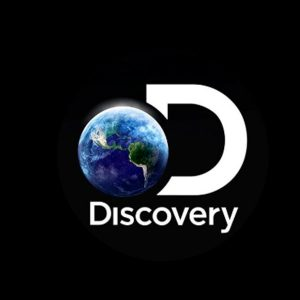 nuevo logo para discovery channel