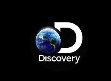 nuevo logo para discovery channel