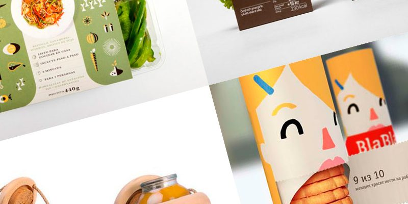 embases y embalajes creativos