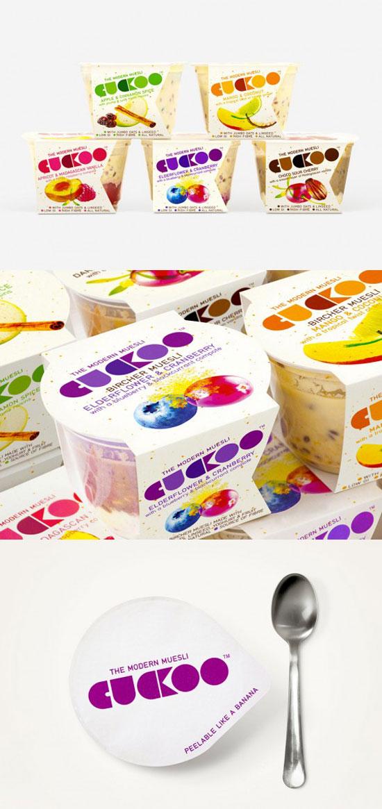 Diseño  cajas para comida
