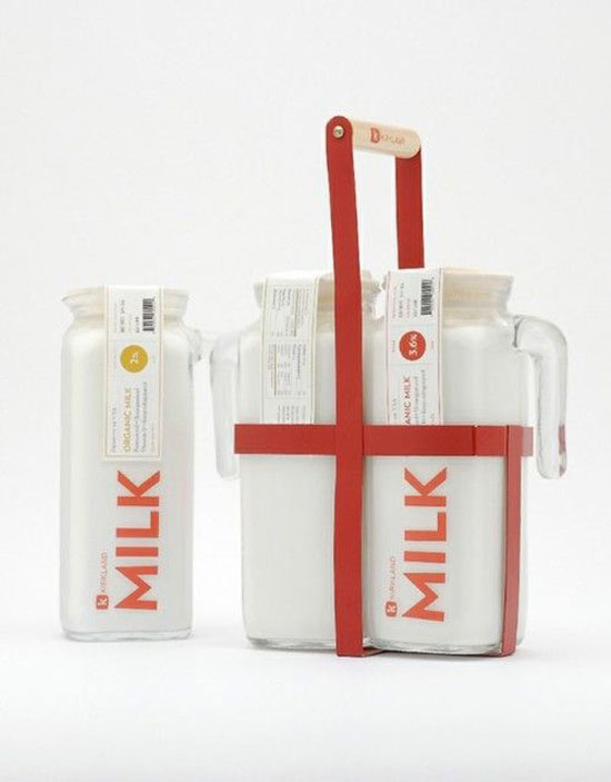 Diseño de envases de alimentos