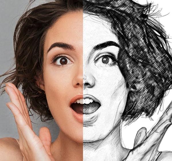 Los 50 mejores tutoriales de Photoshop de 2018 - 8