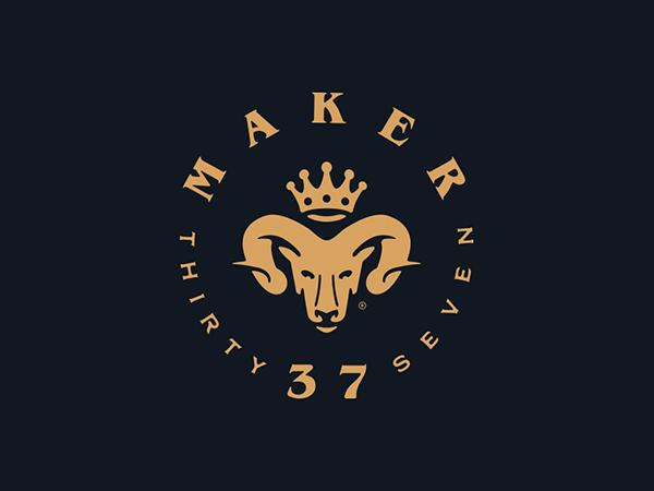 50 Mejor Logo de 2018 - 37