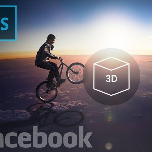 tutorial facebook 3d