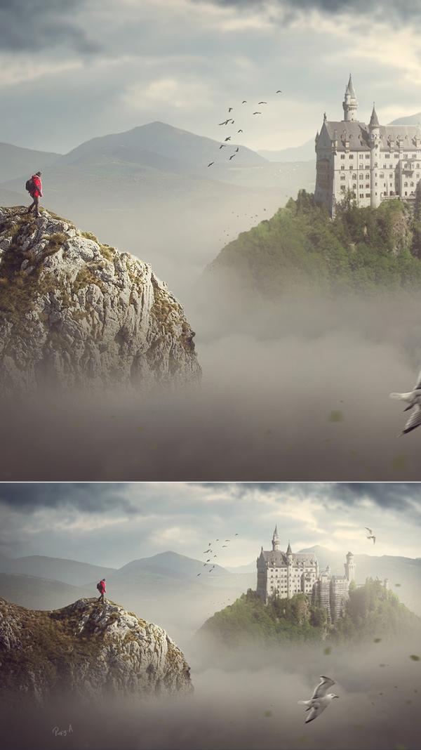 Los 50 mejores tutoriales de Photoshop de 2018 - 12