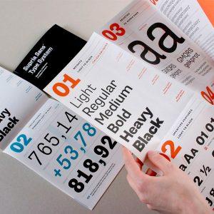 tipografías para diseñadores que serán populares