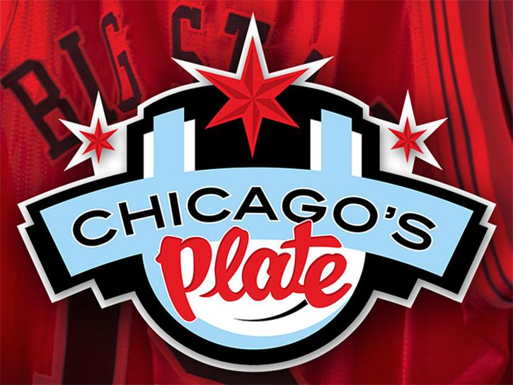 placa de chicago logo