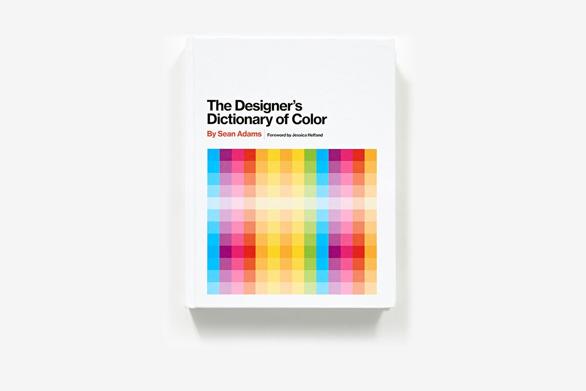 Libros esenciales de diseño gráfico, diccioinario del diseño
