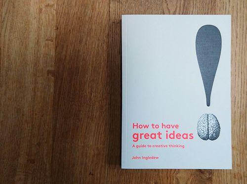 como tener grandes ideas