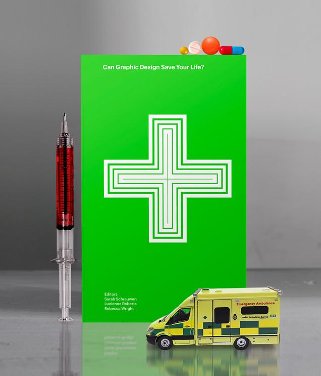 Libros esenciales de diseño gráfico, puede el diseño salvar una vida