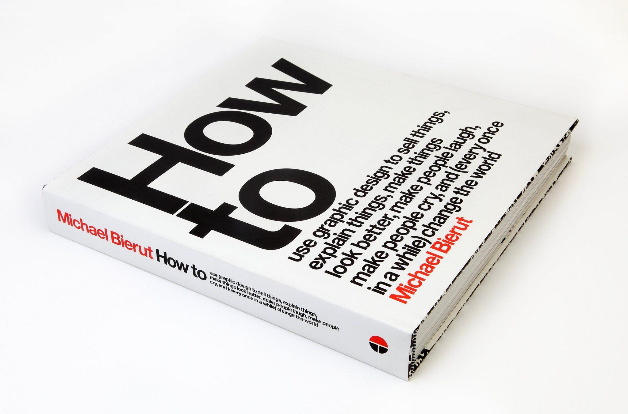 Libros esenciales de diseño gráfico, como ser un diseñador