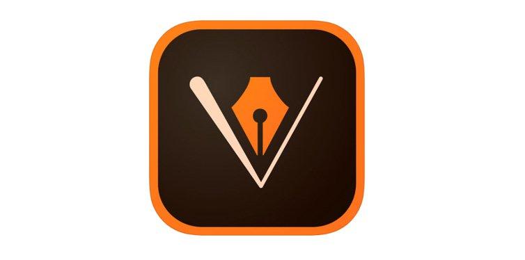 Aplicaciones para diseñadores gráficos : App, Adobe Illustrator Draw