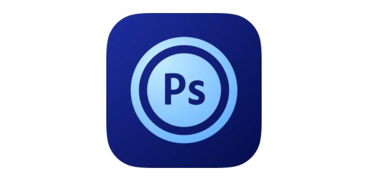 Aplicaciones para diseñadores gráficos : App, Adobe Photoshop Touch