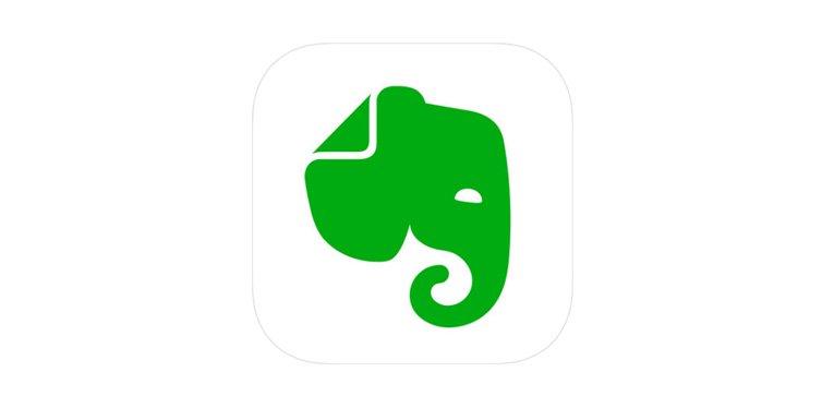 Aplicaciones para diseñadores gráficos : Aplicaciones, Evernote