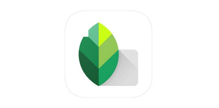 Aplicaciones para diseñadores gráficos :  Snapseed