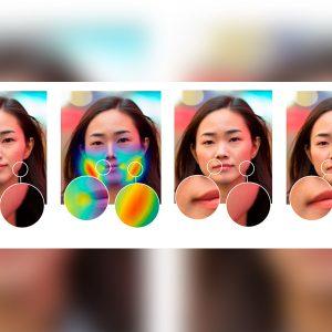 identificador de manipulacion Photoshop