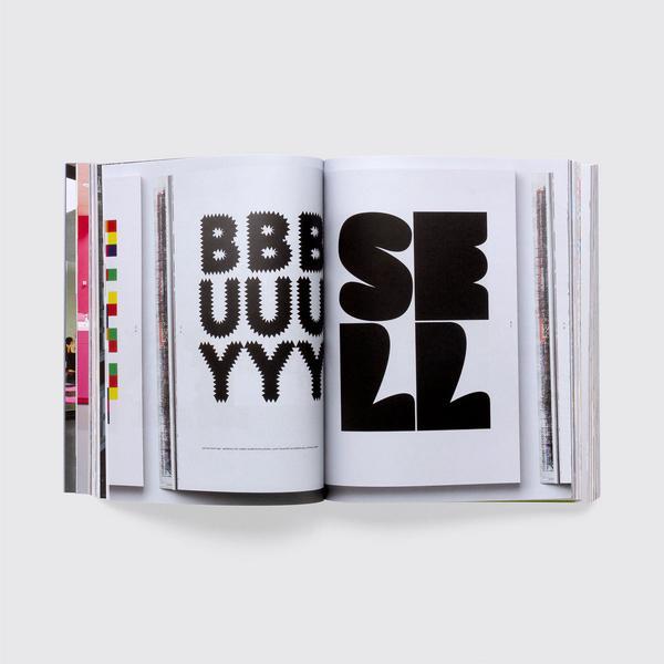 Libros esenciales de diseño gráfico, libro de diseño andrea