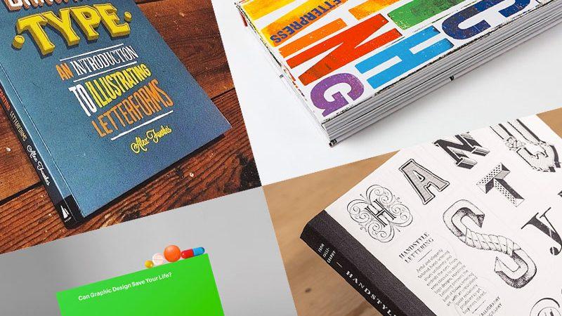 50 libros esenciales de diseño gráfico que deberías leer