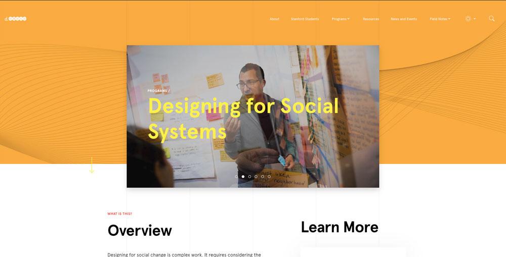 Escuela de diseño de Stanford