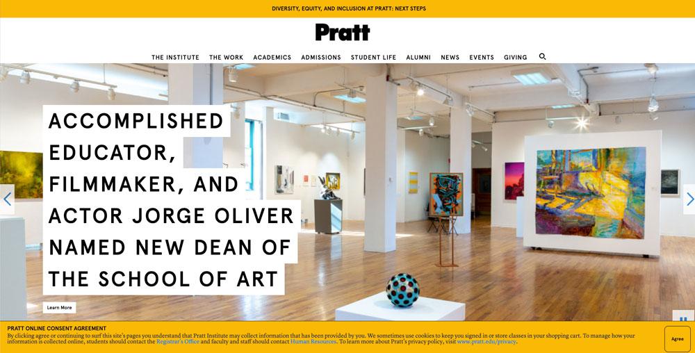 Instituto Pratt