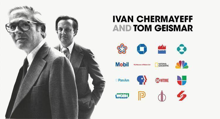 Logotipos de los más Grandes Diseñadores Gráficos