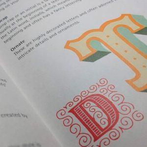 libros para comenzaren lettering