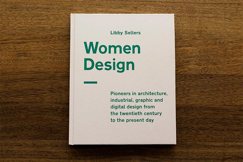 Libros esenciales de diseño gráfico, mujeres  y el diseño