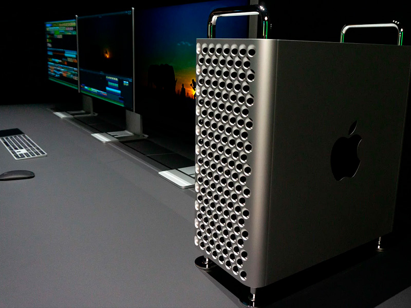 pc equivalente a mac pro