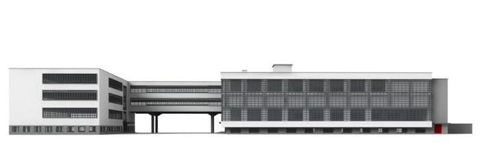 Bauhaus-historia-escuela-dessau