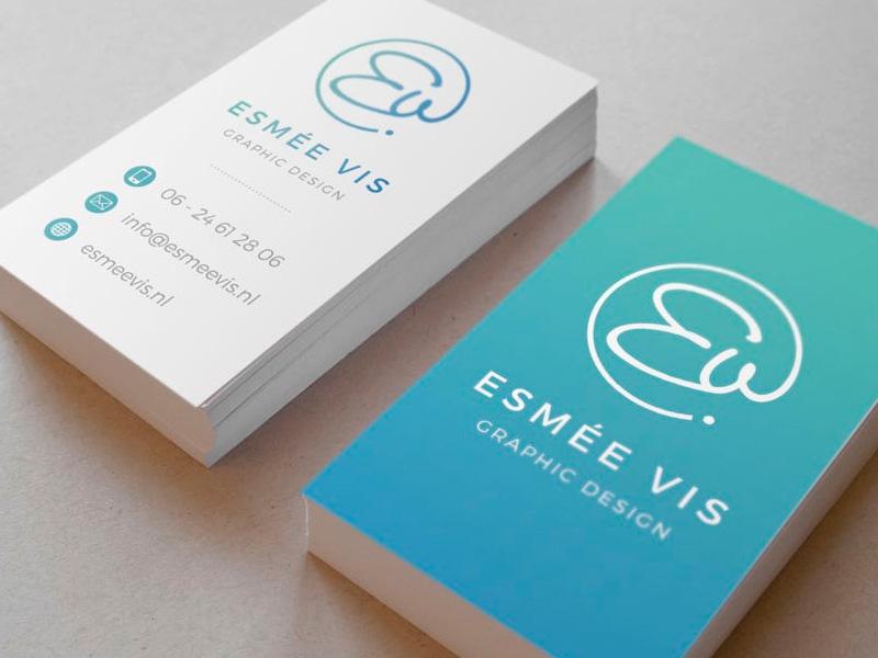 contenido tarjetas de presentación