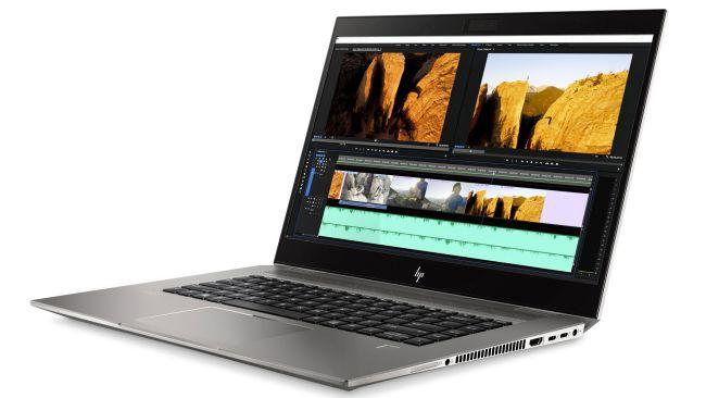 Laptop similar a una mac pro