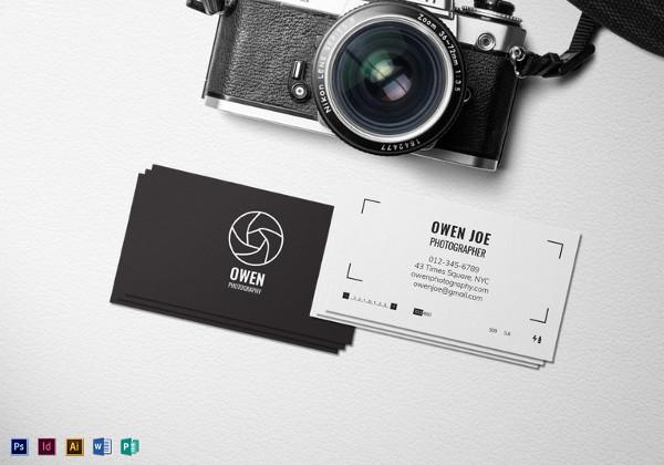 fotógrafo-lente-tarjeta-de-negocio-plantilla