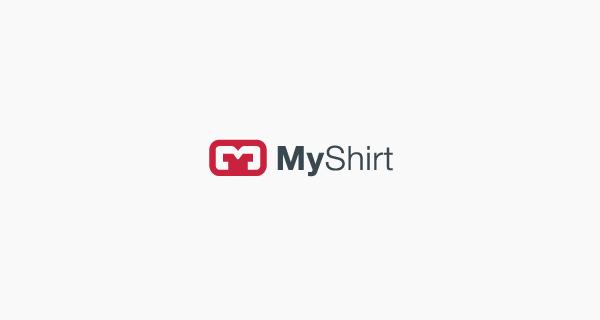 Diseños de logotipos creativos que utilizan espacio negativo - My Shirt