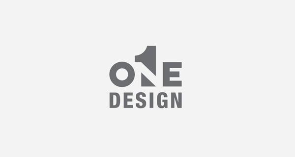Diseños que utilizan espacio negativo - One Design